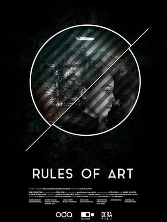 Poster of Rules of Art