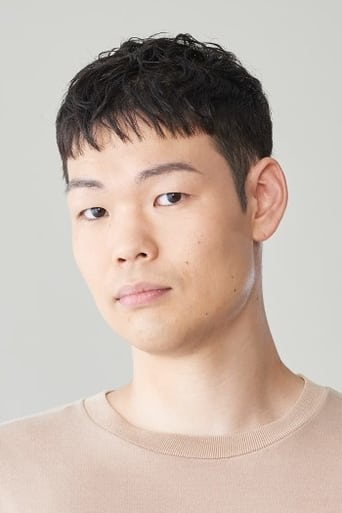 Image of Ryunosuke Watanuki