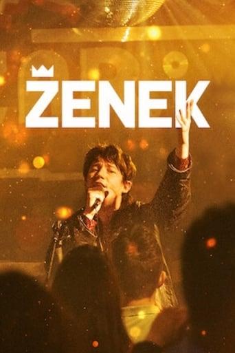 Poster of Zenek