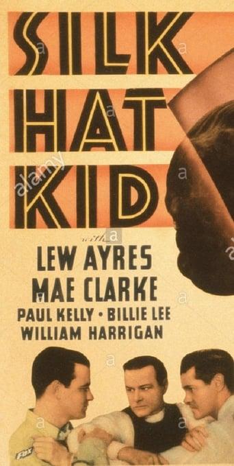 Poster of Silk Hat Kid