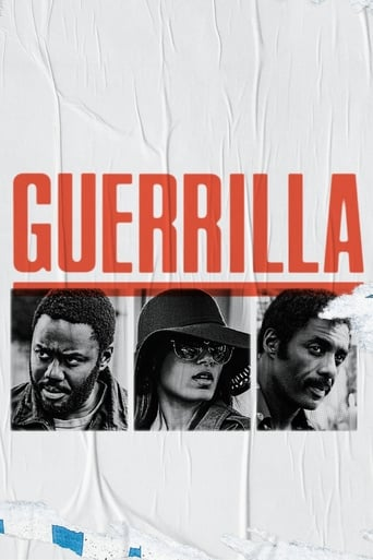 Poster of Guerrilla