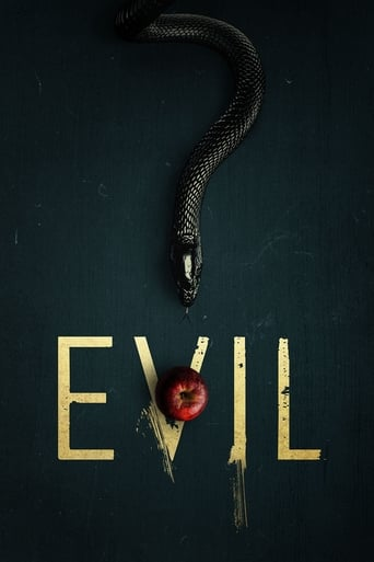 Poster of Evil
