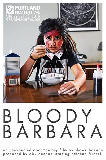 Poster of Bloody Barbara