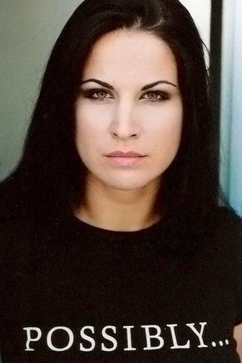 Image of Eva Derrek