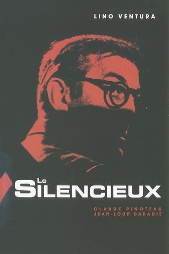 Poster of Молчаливый