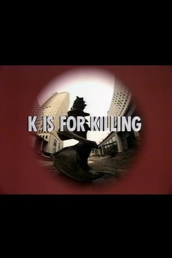 Poster of K is for Killing