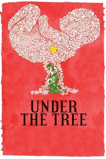 Poster of Under the Tree