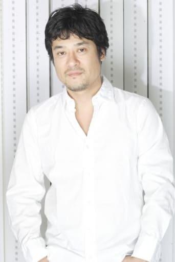 Image of Keiji Fujiwara