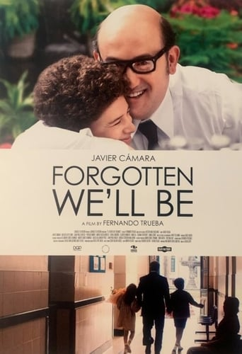 Poster of Forgotten We'll Be
