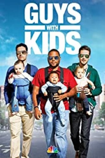 Poster of Guys with Kids