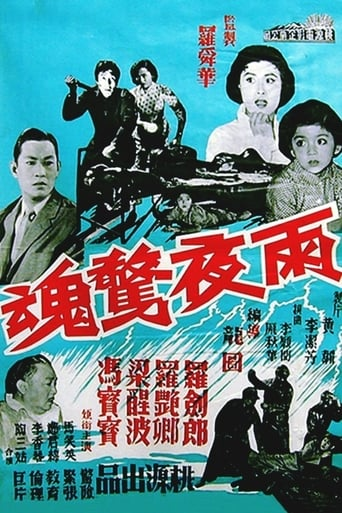 Poster of The Stormy Night