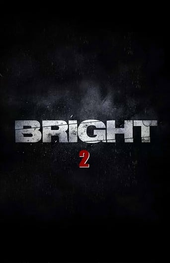 Bright 2 poster