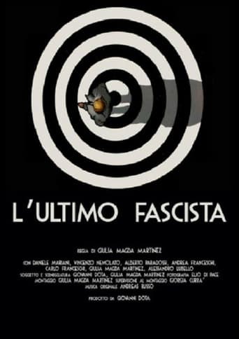 Poster of The Last Fascist