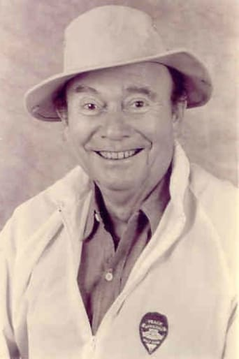 Image of Herb Armstrong