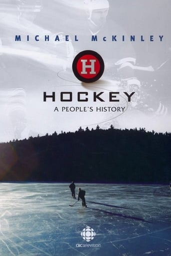 Poster of Hockey: A People's History