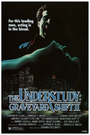 Poster of The Understudy: Graveyard Shift II