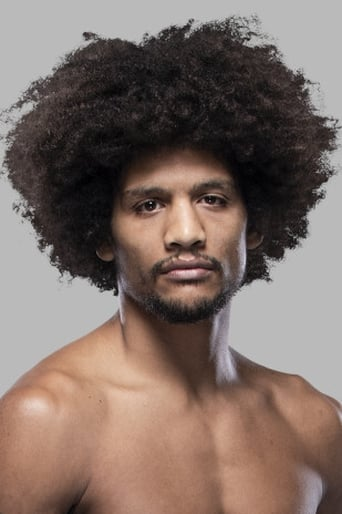 Image of Alex Caceres