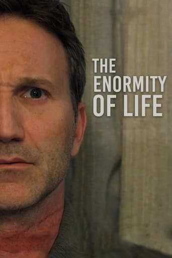 Poster of The Enormity of Life