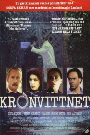 Poster of Kronvittnet