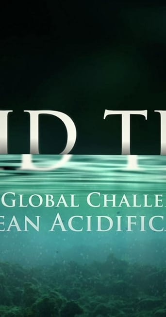 Poster of Acid Test: The Global Challenge of Ocean Acidification