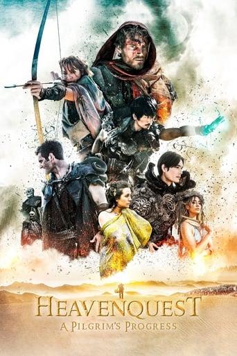 Poster of Heavenquest: A Pilgrim's Progress