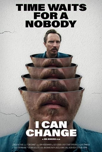 Poster of I Can Change