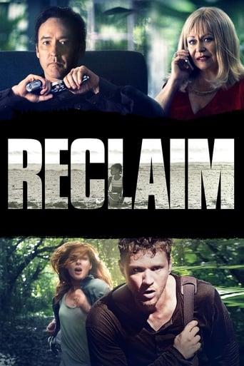 Poster of Reclaim