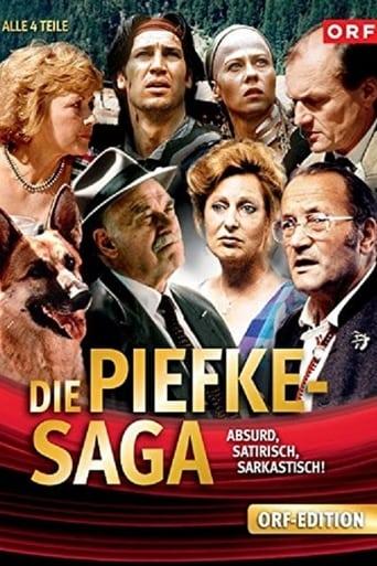 Poster of Die Piefke Saga