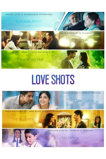 Poster of Love Shots