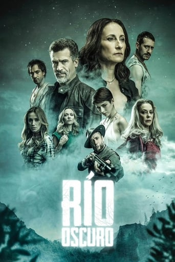 Poster of Río Oscuro