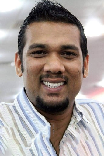 Sabumon Abdusamad