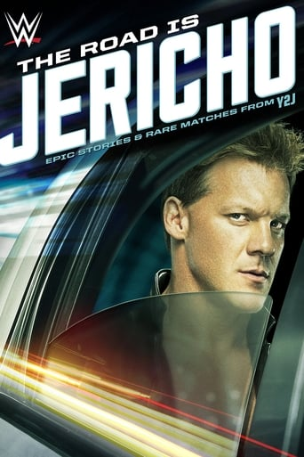 Poster of The Road is Jericho: Epic Stories and Rare Matches from Y2J