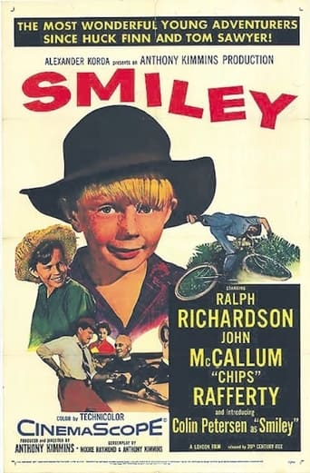 Poster of Smiley