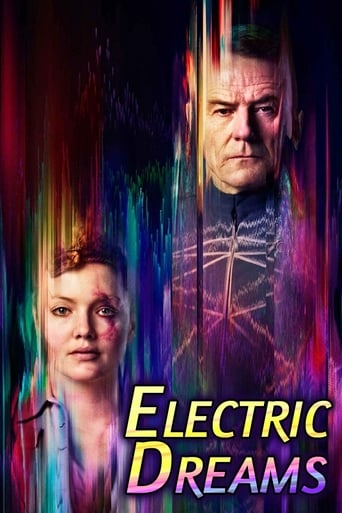 Philip K. Dick's Electric Dreams poster