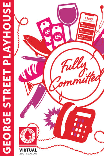 Poster of Fully Committed