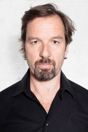Image of Michael Neuenschwander
