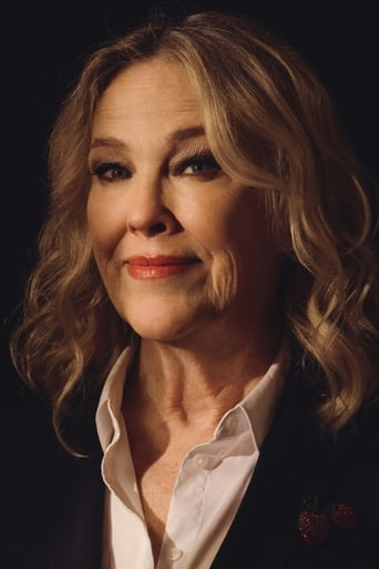 Image of Catherine O'Hara