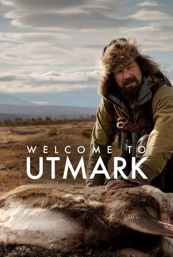Poster of Welcome to Utmark