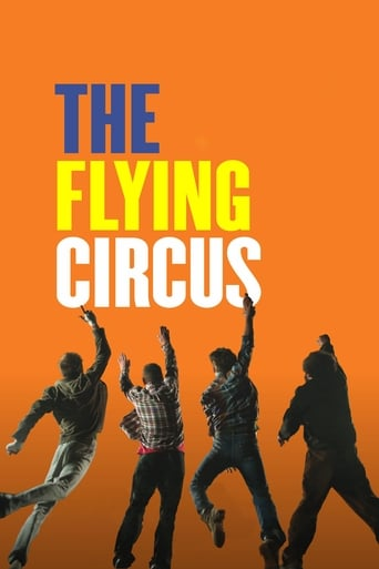 Poster of The Flying Circus