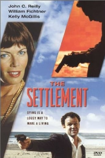How old was John C. Reilly in The Settlement