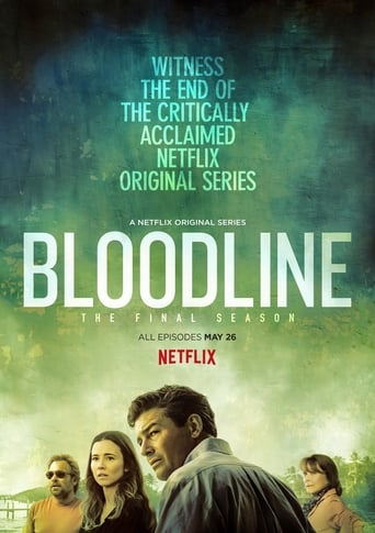 Poster of Bloodline