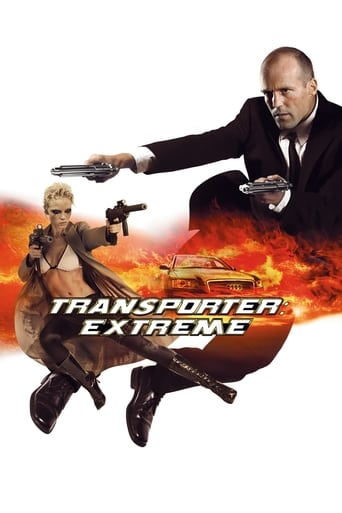 Poster of Transporter 2