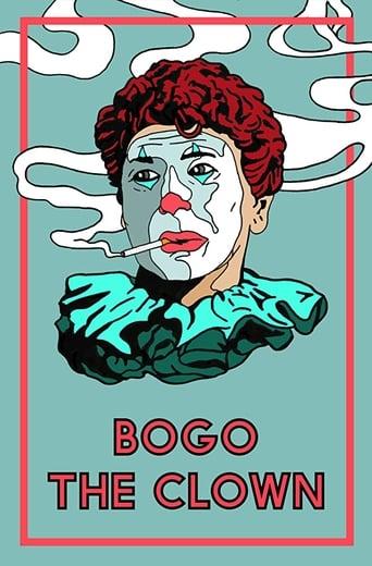 Poster of Bogo the Clown