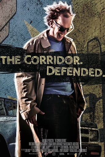 Poster of The Corridor Defended