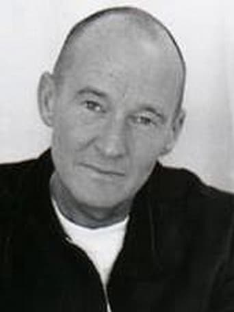 Picture of David Hayman