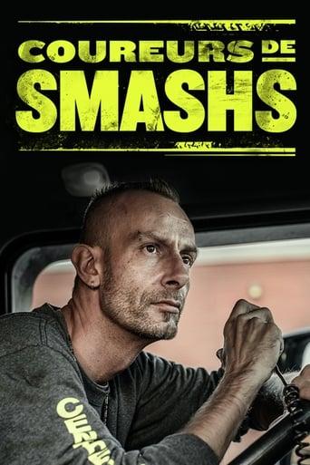 Poster of Coureurs de smashs
