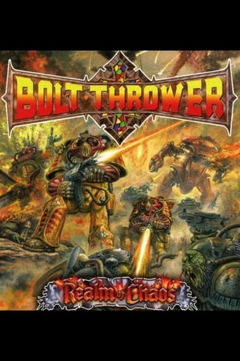 Poster of Bolt Thrower: Realm of Chaos