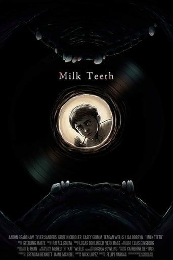 Poster of Milk Teeth