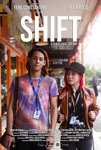 Poster of Shift