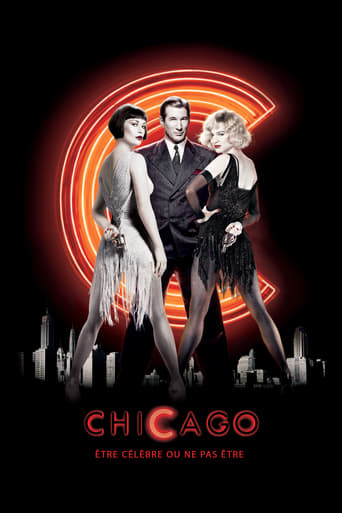 Poster of Chicago